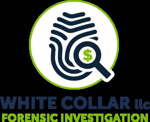 White Collar Final Logo